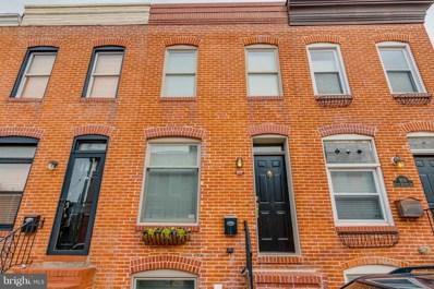 807 Belnord Avenue S, Baltimore, MD 21224 - MLS#: 1000864516