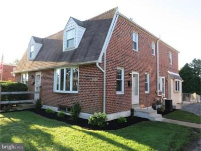 8645 Ferndale Street, Philadelphia, PA 19115 - MLS#: 1000864523