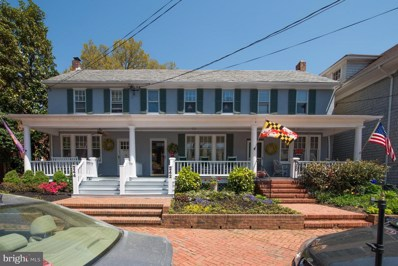 242 King George Street, Annapolis, MD 21401 - MLS#: 1000864538