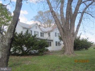 5825 Hallowing Point Road, Prince Frederick, MD 20678 - MLS#: 1000864540