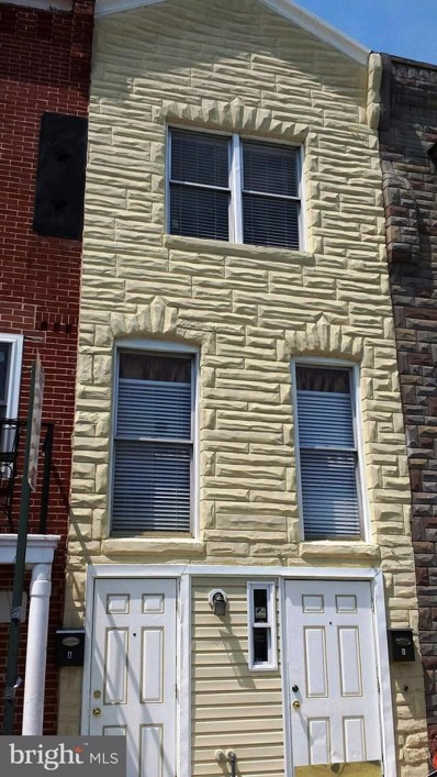 306 Conkling Street S, Baltimore, MD 21224 - MLS#: 1000864546