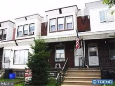 4624 Van Kirk Street, Philadelphia, PA 19135 - MLS#: 1000864601