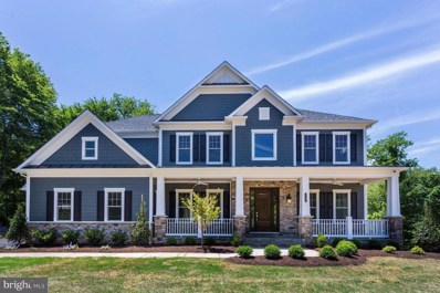 11705 Valley Road, Fairfax, VA 22033 - #: 1000864632