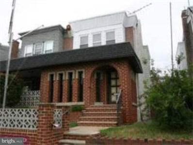 7154 Ditman Street, Philadelphia, PA 19135 - MLS#: 1000864659