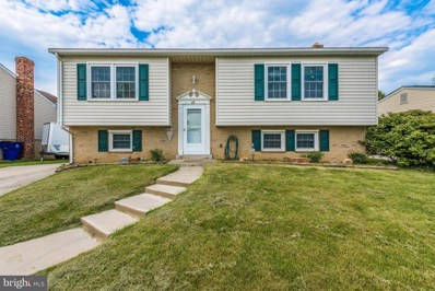 60 Concord Drive, Brunswick, MD 21716 - MLS#: 1000864700