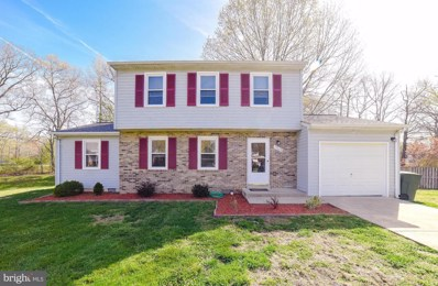 15602 Farmington Court, Accokeek, MD 20607 - MLS#: 1000864718
