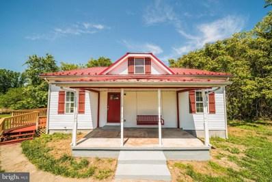 15497 Owens Drive, King George, VA 22485 - MLS#: 1000864720