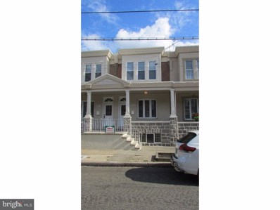 3315 Belgrade Street, Philadelphia, PA 19134 - #: 1000864725