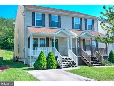641 Lincoln Avenue, Pottstown, PA 19464 - MLS#: 1000864776