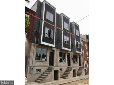 714 Emily Street, Philadelphia, PA 19148 - MLS#: 1000864780