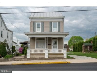 626 Main Street, Shoemakersville, PA 19555 - MLS#: 1000864792