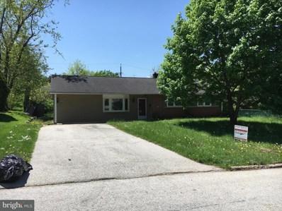 236 Orchard Lane, Norristown, PA 19401 - MLS#: 1000864834