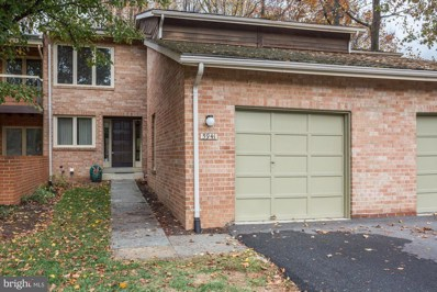 5941 Valerian Lane, Rockville, MD 20852 - MLS#: 1000864844