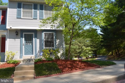 13933 Palmer House Way UNIT 28-210, Silver Spring, MD 20904 - MLS#: 1000864868