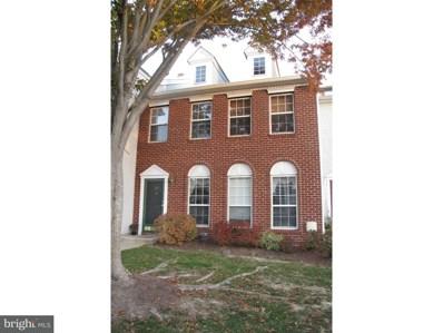 103 Shrewsbury Court, Pennington, NJ 08534 - MLS#: 1000864910