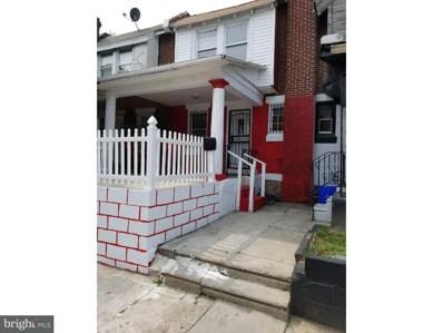 4940 N Franklin Street, Philadelphia, PA 19120 - MLS#: 1000864955