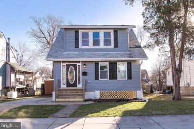 707 Old Home Road, Baltimore, MD 21206 - MLS#: 1000865012