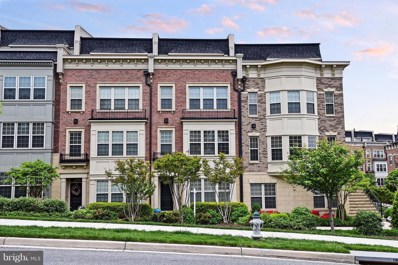 602 Sprintsail Way UNIT 52, Oxon Hill, MD 20745 - MLS#: 1000865018