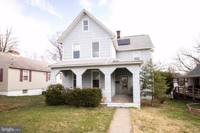 108 Chesley Avenue, Baltimore, MD 21206 - MLS#: 1000865024