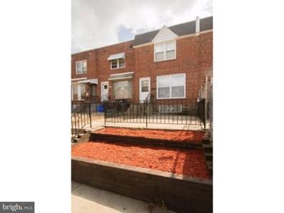 4977 Pennway Street, Philadelphia, PA 19124 - MLS#: 1000865025