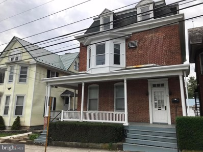 18 North Street, Waynesboro, PA 17268 - MLS#: 1000865090