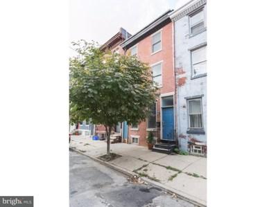 1238 N Mascher Street, Philadelphia, PA 19122 - MLS#: 1000865097