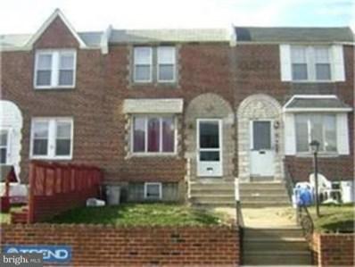4746 Meridian Street, Philadelphia, PA 19136 - MLS#: 1000865099