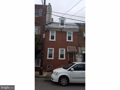 239 E Allen Street, Philadelphia, PA 19125 - MLS#: 1000865109