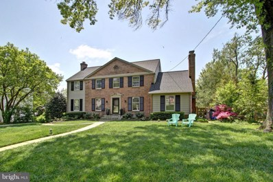 11504 Hitching Post Lane, Rockville, MD 20852 - MLS#: 1000865144