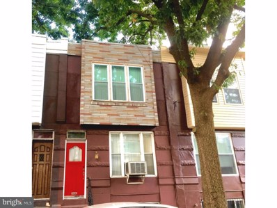 1611 S 27TH Street, Philadelphia, PA 19145 - MLS#: 1000865147