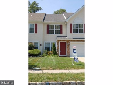 9 Jessica Court, Marlton, NJ 08053 - #: 1000865176