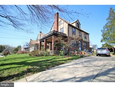 329 Wayne Avenue, Lansdowne, PA 19050 - MLS#: 1000865190