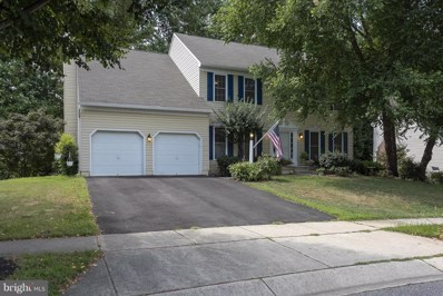1563 Sappington Drive, Gambrills, MD 21054 - #: 1000865216