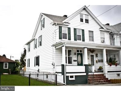 113 W Fell Street, Summit Hill, PA 18250 - MLS#: 1000865243