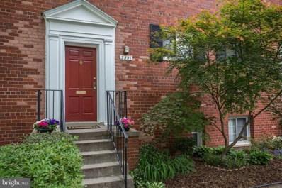 3537 Martha Custis Drive, Alexandria, VA 22302 - MLS#: 1000865650