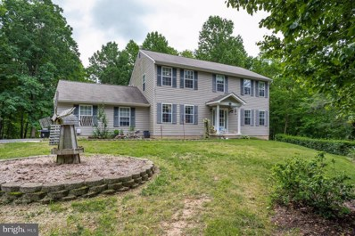 55 Northwest Drive, Huntingtown, MD 20639 - #: 1000865654