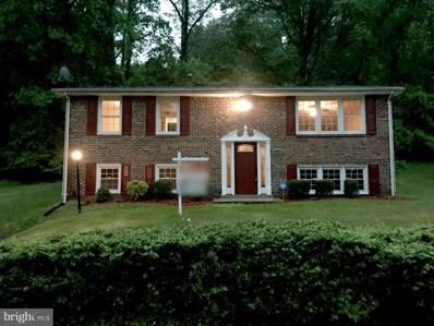 1834 Taylor Avenue, Fort Washington, MD 20744 - MLS#: 1000865660