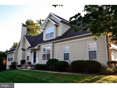 263 Torrey Pine Court, West Chester, PA 19380 - MLS#: 1000865845
