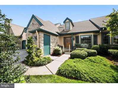 1373 Zephyr Hill, West Chester, PA 19380 - MLS#: 1000865865