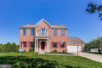 8612 Watkins Run Court, Ellicott City, MD 21043 - MLS#: 1000865892