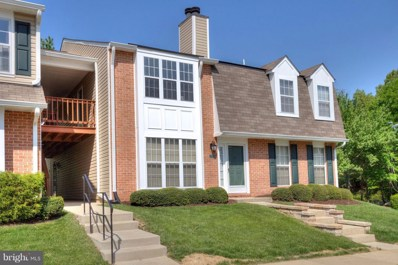 7710 Lexton Place UNIT 88, Springfield, VA 22152 - MLS#: 1000865894