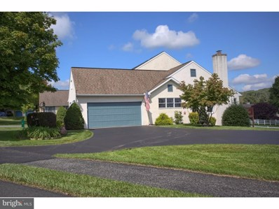 8 Churchill Drive, Elverson, PA 19520 - MLS#: 1000865923