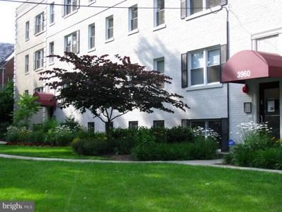 3960 Pennsylvania Avenue SE UNIT 206, Washington, DC 20020 - MLS#: 1000865926