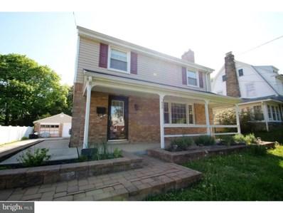 655 Shadeland Avenue, Drexel Hill, PA 19026 - MLS#: 1000865930