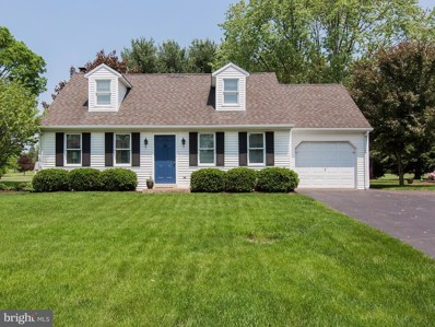 924 Indian Springs Drive, Lancaster, PA 17601 - MLS#: 1000865938