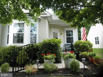33 Lexington Drive, Pennington, NJ 08534 - #: 1000866016