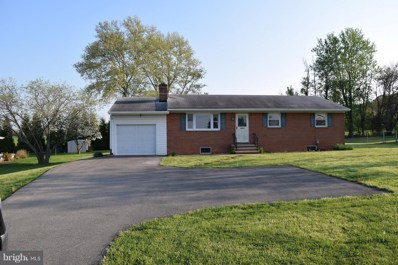 4500 Valley View Road, Middletown, MD 21769 - MLS#: 1000866062