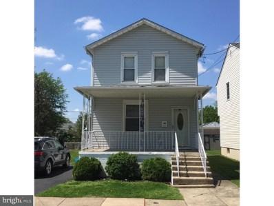 415 Kossuth Avenue, Folsom, PA 19033 - MLS#: 1000866068