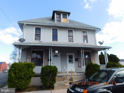 3-5 E Carpenter Avenue, Myerstown, PA 17067 - MLS#: 1000866110