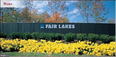 4490 Market Commons Drive UNIT 303, Fairfax, VA 22033 - MLS#: 1000866158
